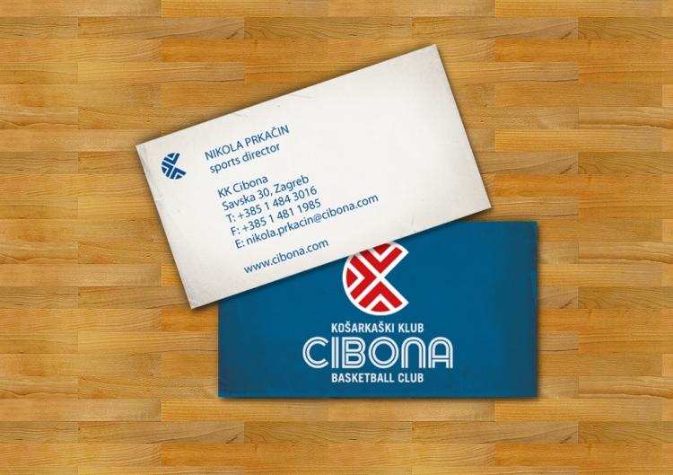 Businesscardcibona
